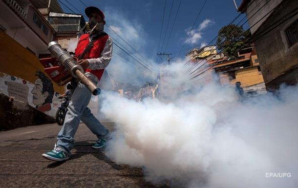 Пришелец из Африки. Вирус Зика превращается серьезную угрозу человечеству