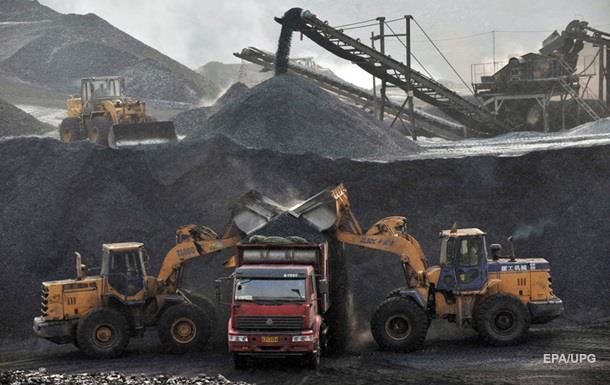 Украина намерена покупать уголь в Австралии