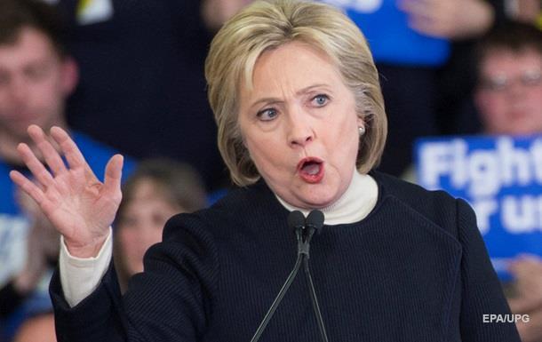 Переписка Клинтон будет опубликована