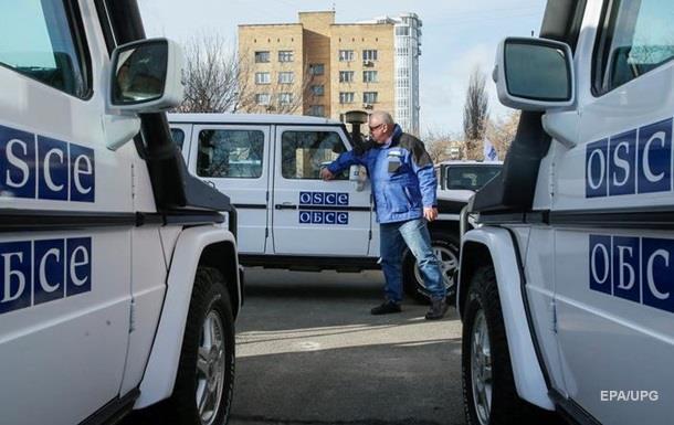 В Киеве придумали, как контролировать границу с РФ до выборов в ЛДНР