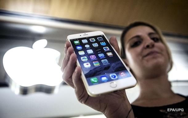 iPhone: новости