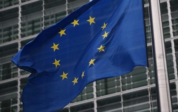 ЕС отреагировал на политический кризис в Украине