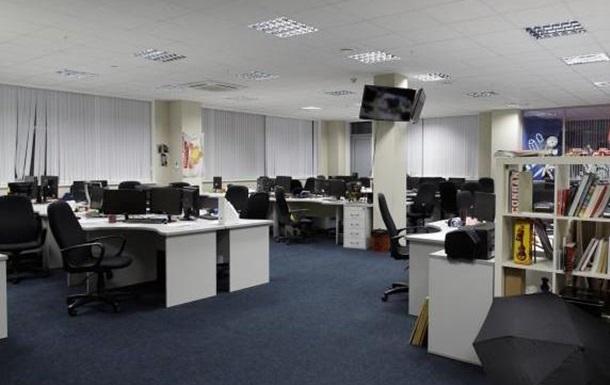 Открытие четырех-пяти новых офисных центров в Киеве приведет росту вакантности