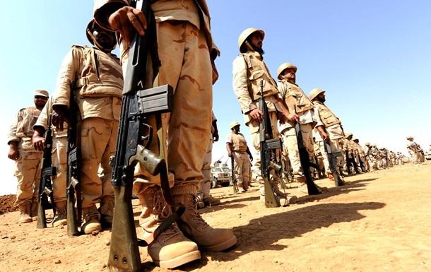 ОАЭ направят спецназ в Сирию