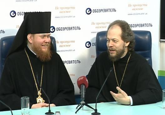 Антимосковский патриархат