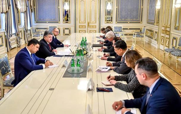 Послы G7 сделали заявление по Украине