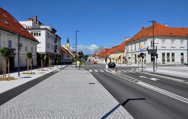 В Словении запустят пивной фонтан