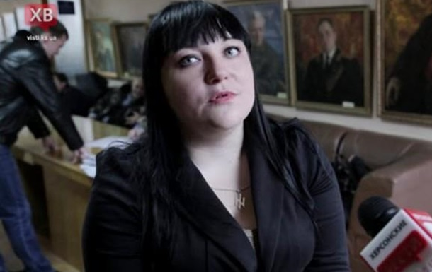 Скандал в зале Херсонского городского совета: как патриотизм превратился в свинс