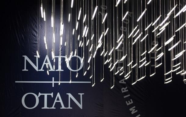 НАТО ждет от Украины реформ в сфере безопасности