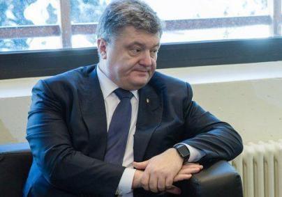 Премьер-министр Баварии унизил Петра Порошенко