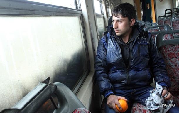 Словения ограничивает въезд беженцев
