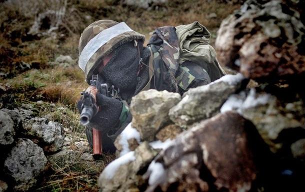 Сутки в АТО: обстрелы Донецка и бои у Мариуполя