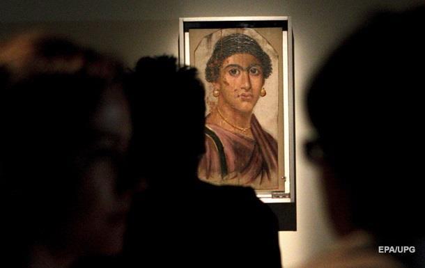 Раскрыта тайна посмертных портретов мумий Египта