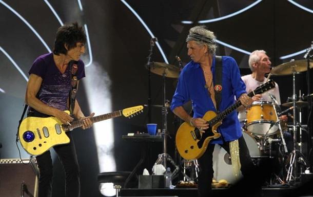 The Rolling Stones круглосуточно охраняют после убийства сотрудника