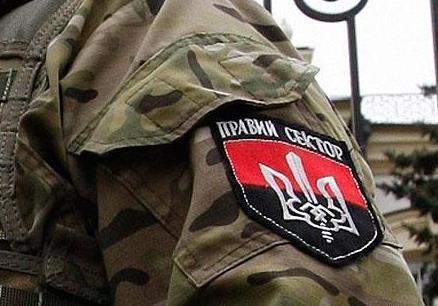 «Правый сектор» атаковал украинских десантников в Марьинке, 30 человек погибли