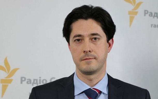Шокин удовлетворил отставку Касько