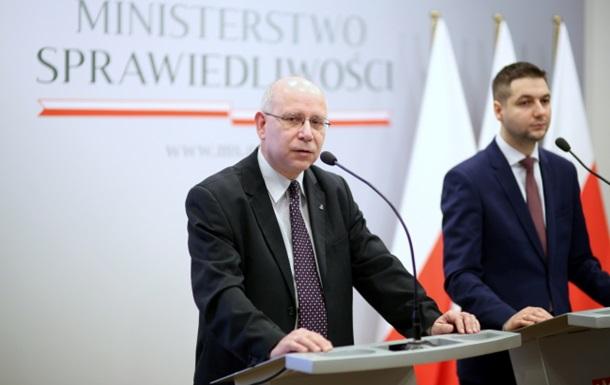 В Польше хотят сажать в тюрьму за выражение  польский концлагерь