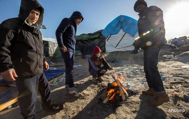 ЕС выделяет Греции и Македонии миллионы на мигрантов