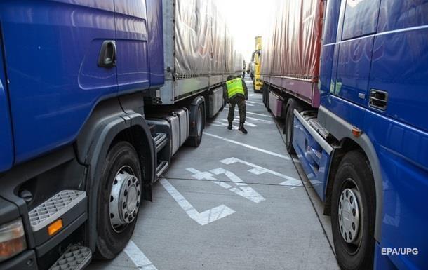 В ЄС зайнялися транспортним конфліктом РФ і України