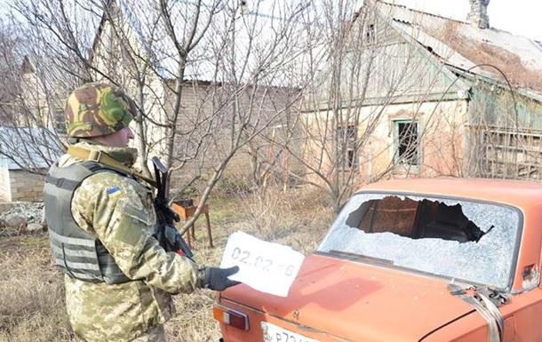 В Зайцево от огнестрельных ранений погиб мирный житель