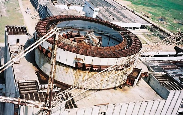 Крымскую АЭС разберут для Керченского моста