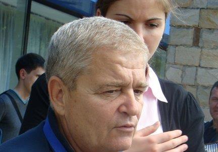 Господин Жан-Пьер Альбарелли
