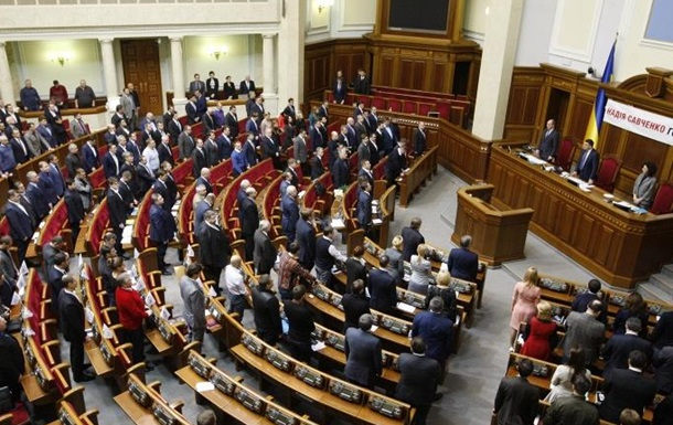 Парламент – театр, а депутаты в  нем – актеры
