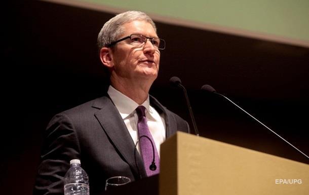 В Apple отказались взламывать телефон калифорнийского стрелка
