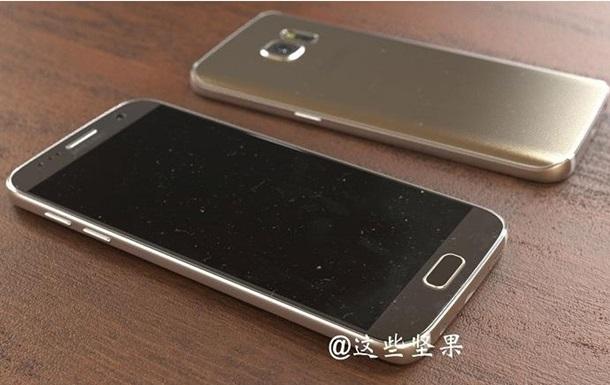 Samsung Galaxy S7: видео