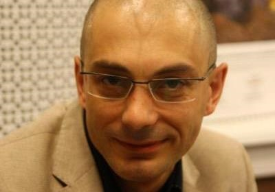 Армен Гаспарян в  Диссиденте  о гетмане Порошенко-Скоропадском