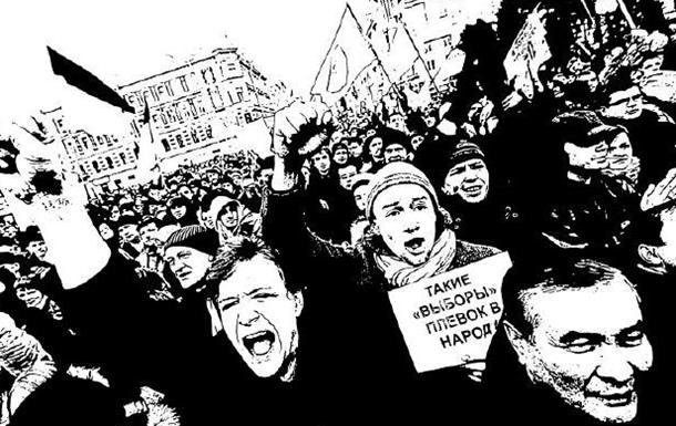 Имитация демократии