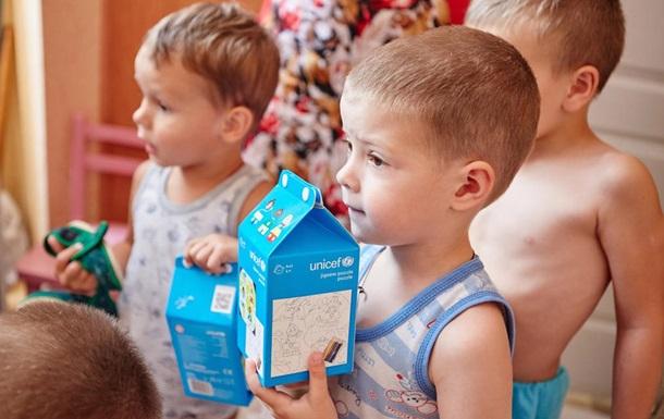 ООН просит у доноров $298 миллионов для Донбасса