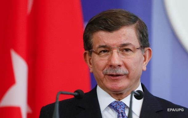 Турция обвинила во взрыве в Анкаре сирийских курдов