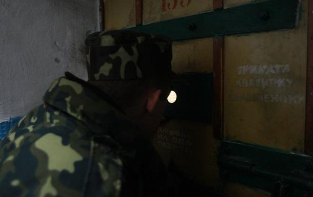 Закрыты для изменений. Как пытаются реформировать тюрьмы и СИЗО Украины