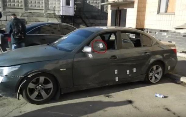 ГПУ: Патрульный, стреляя в BMW, хотел убить