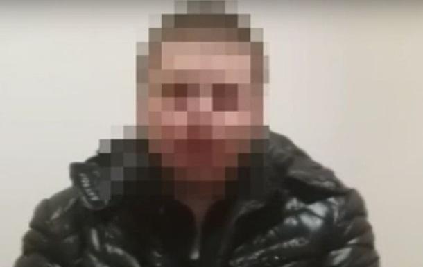 На Луганщині затриманий адмін антиукраїнської спільноти