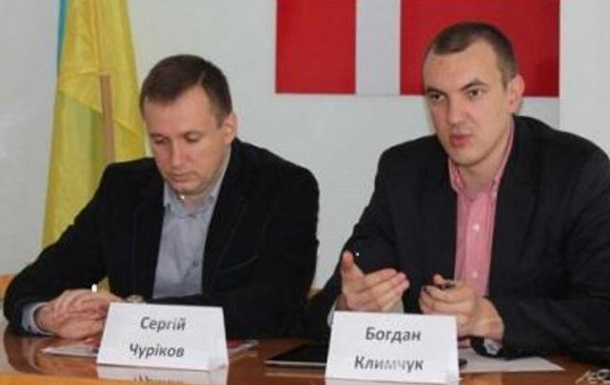 В Луцке избили членов аттестационной комиссии Нацполиции