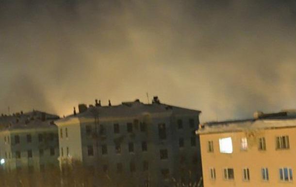 На российский город сошла лавина, есть жертвы