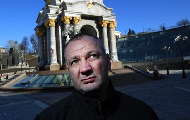 Активіст Майдану розповів, як вбивав беркутівців