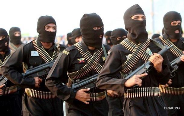 FT: Эр-Рияд обдумывает наземную операцию в Сирии