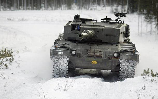 NI: Германия создает супертанк против Арматы