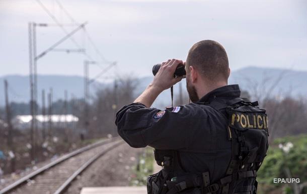 СБУ разоблачила схему хищения железнодорожных рельсов