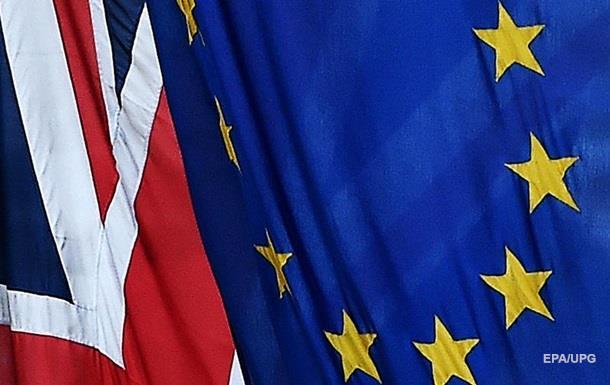 Британці підтримують вихід з ЄС - опитування