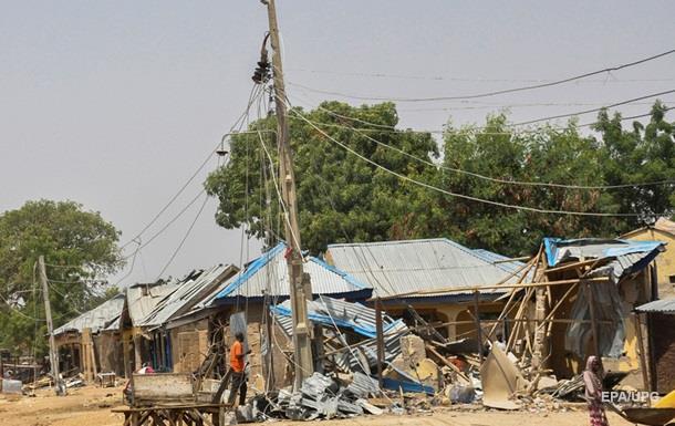 В Камеруне в результате взрывов на рынке погибли 19 человек