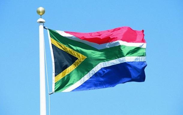 США обвинили в попытке госпереворота в ЮАР