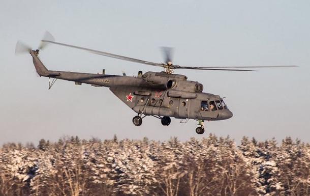 В РФ отрицают факт нарушения воздушного пространства с Эстонией