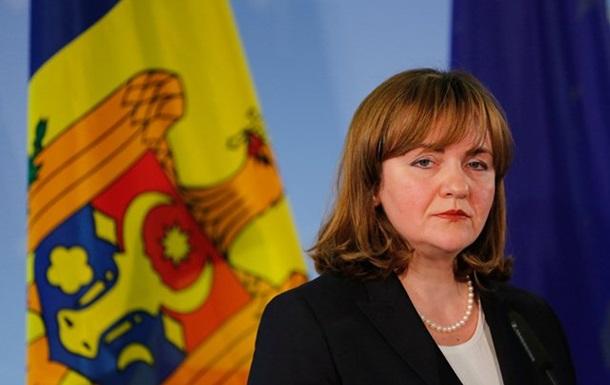 Экс-глава МИД Молдовы стала кандидатом на пост генсека ООН