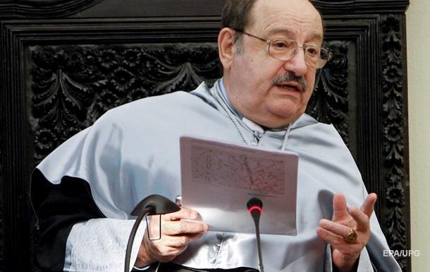 Умер итальянский писатель и философ Умберто Эко