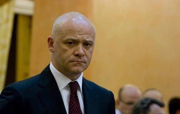 У мэра Одессы отрицают обвинения в коррупции