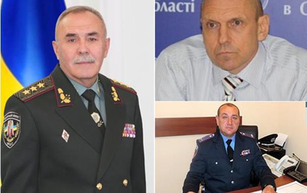 В Одесской области раскрыли план покушения на Михаила Саакашвили